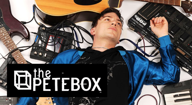 petebox